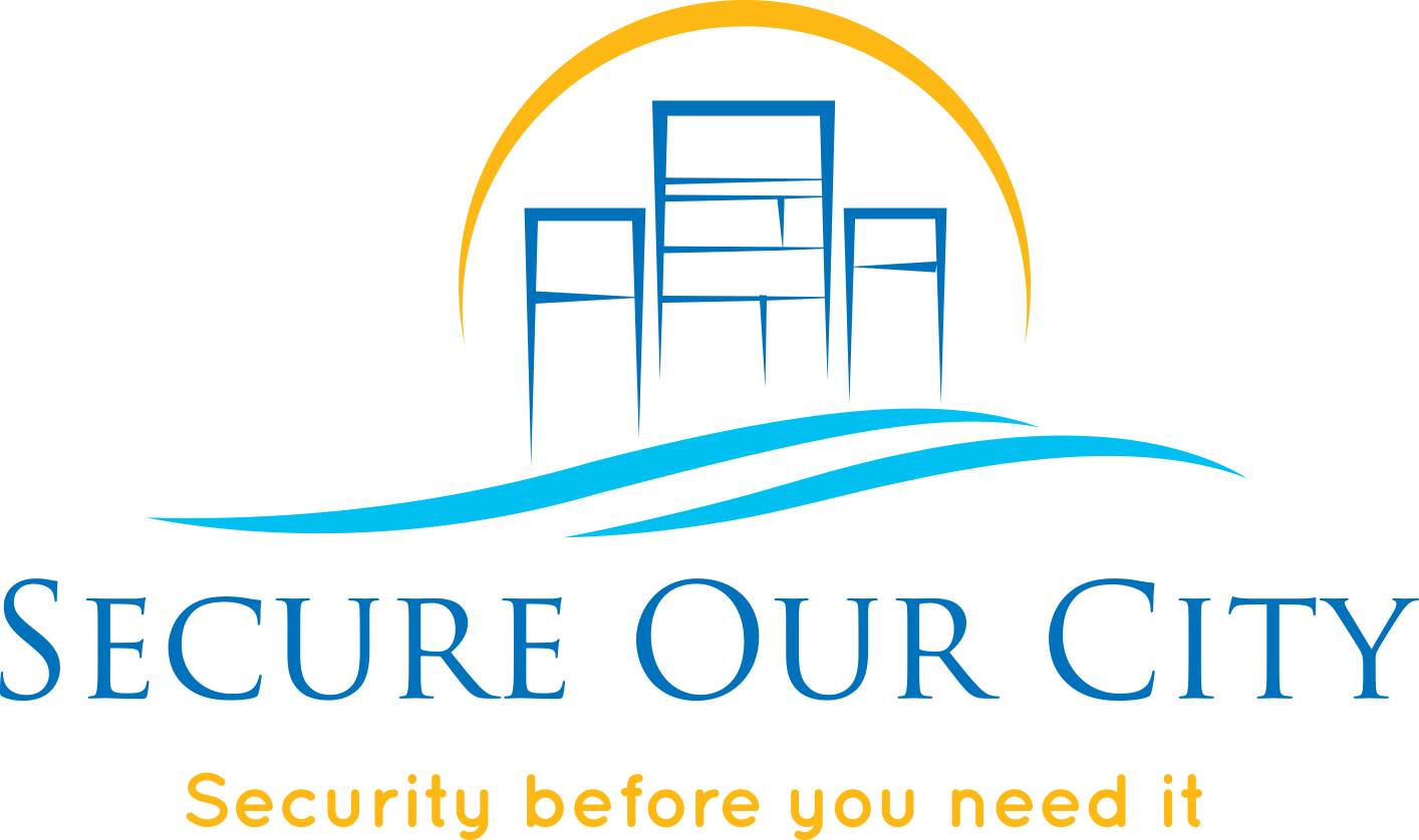 Secure our city